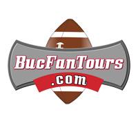 NFL Buccaneers Tours